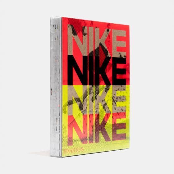 Cover-Bild Nike: Better is Temporary
