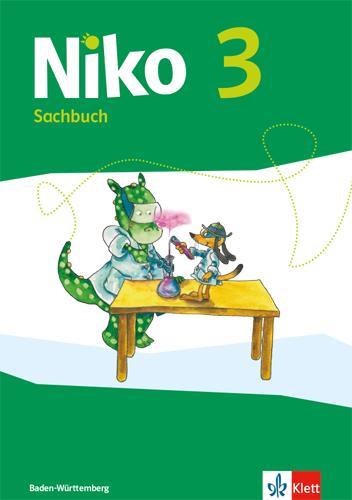 Cover-Bild Niko 3. Ausgabe Baden-Württemberg