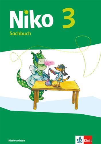 Cover-Bild Niko 3. Ausgabe Niedersachsen