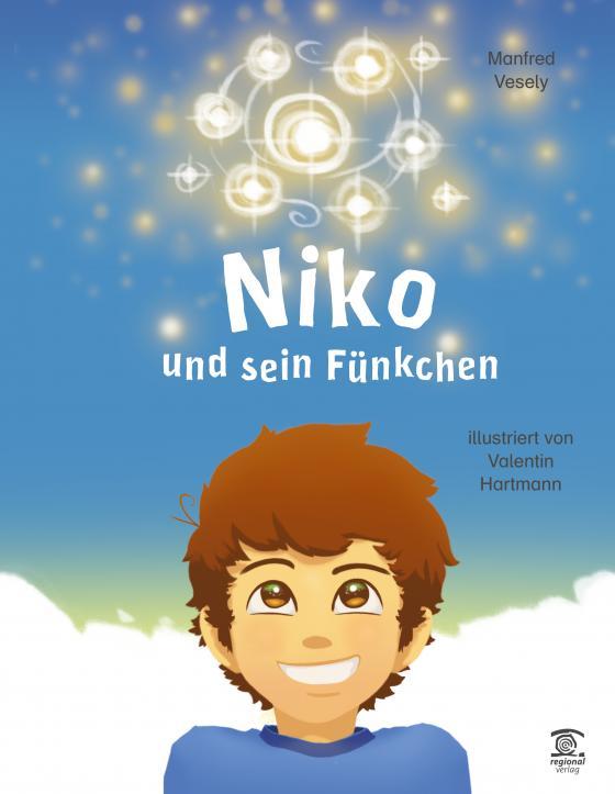Cover-Bild Niko und sein Fünkchen