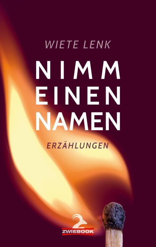 Cover-Bild Nimm einen Namen