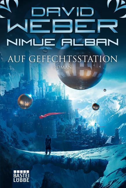 Cover-Bild Nimue Alban: Auf Gefechtsstation