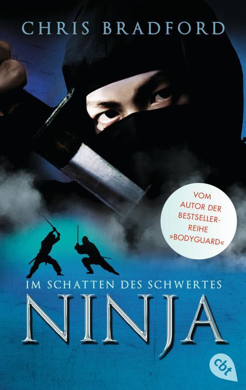 Cover-Bild Ninja - Im Schatten des Schwertes