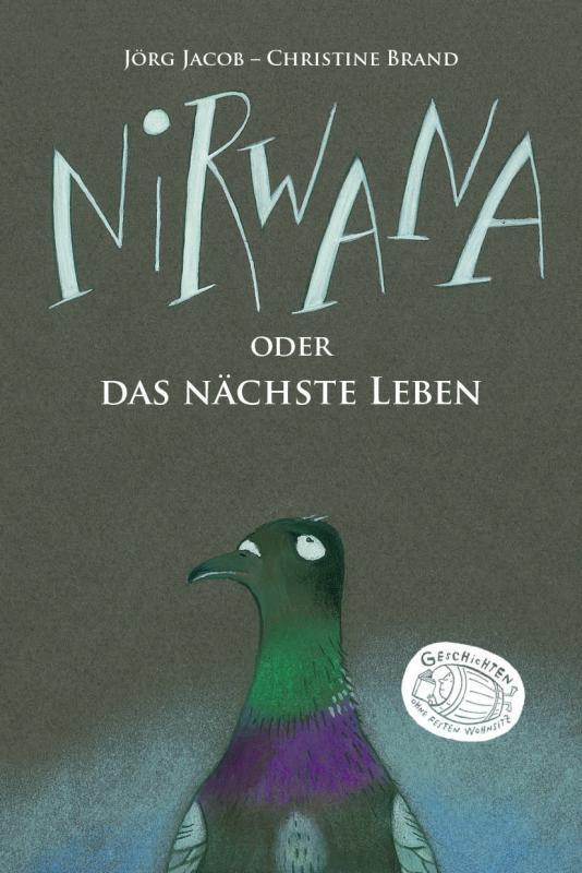 Cover-Bild Nirwana oder Das nächste Leben