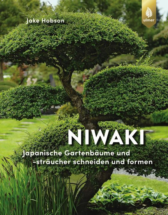 Cover-Bild Niwaki