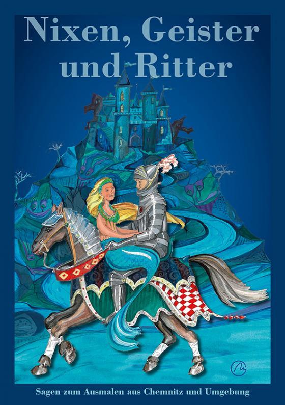 Cover-Bild Nixen, Geister, Ritter