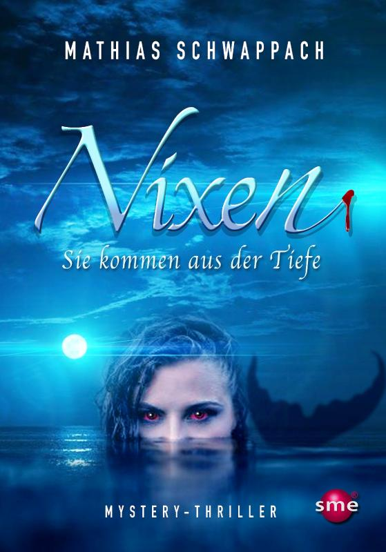 Cover-Bild Nixen