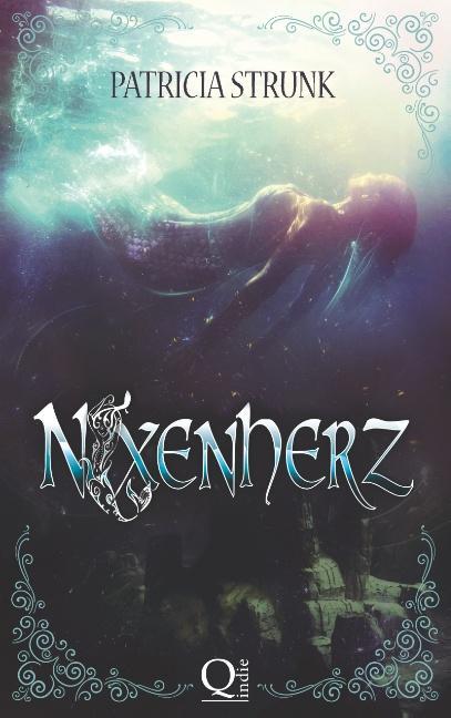 Cover-Bild Nixenherz