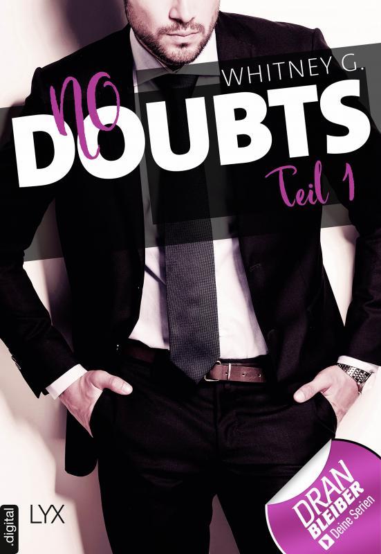 Cover-Bild No Doubts – Teil 1
