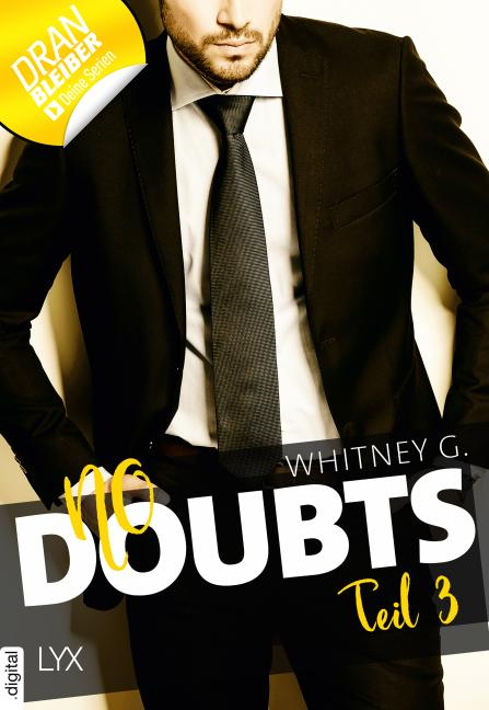 Cover-Bild No Doubts – Teil 3