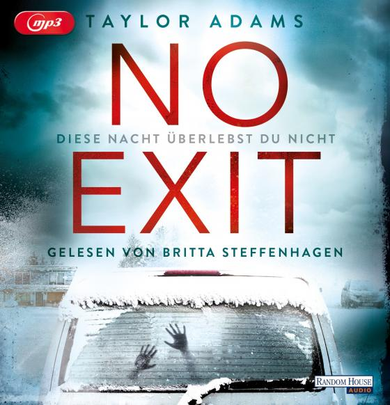 Cover-Bild No Exit -