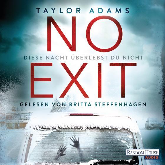 Cover-Bild No Exit