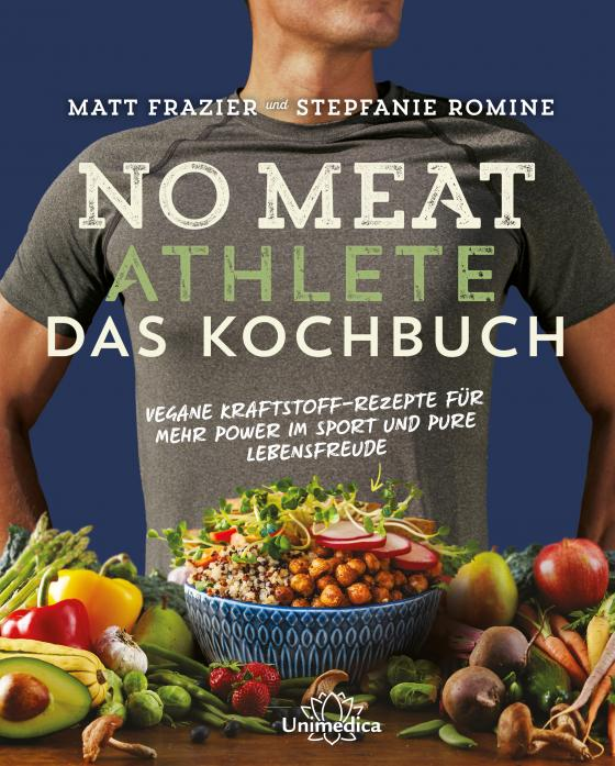 Cover-Bild No Meat Athlete – Das Kochbuch