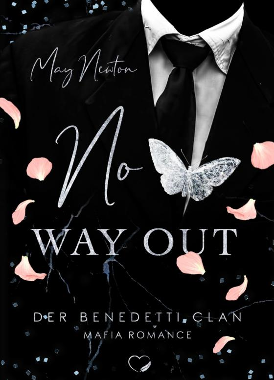 Cover-Bild No Way Out