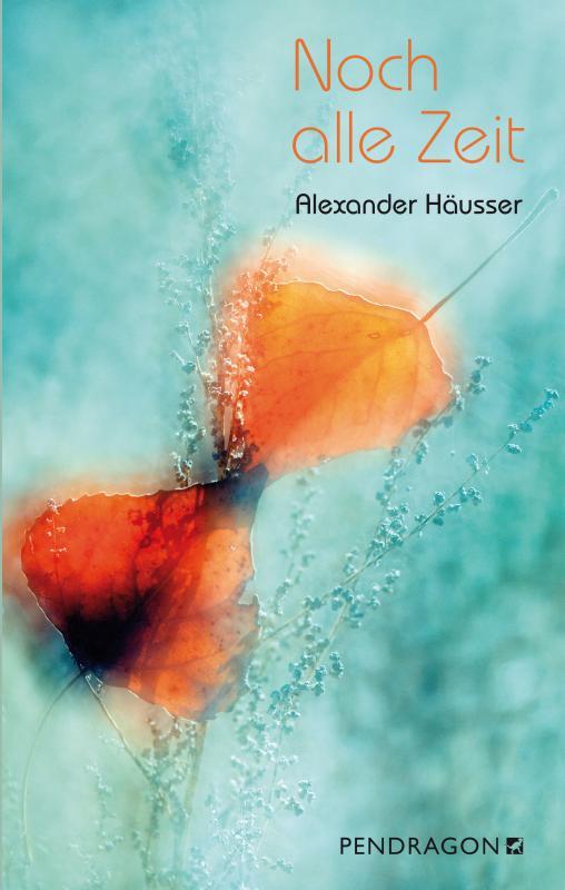 Cover-Bild Noch alle Zeit