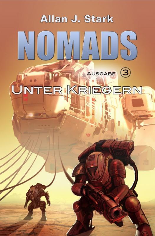Cover-Bild Nomads / NOMADS