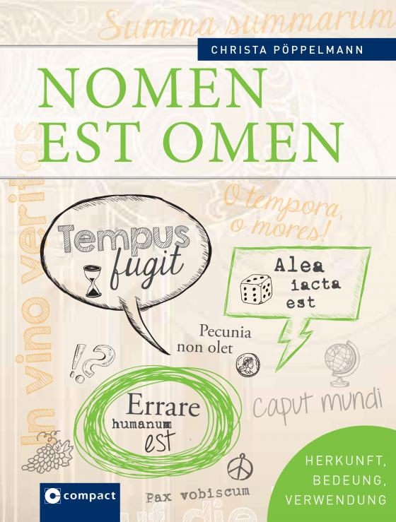 Cover-Bild Nomen est Omen
