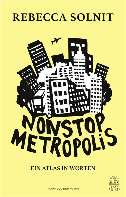 Cover-Bild Nonstop Metropolis