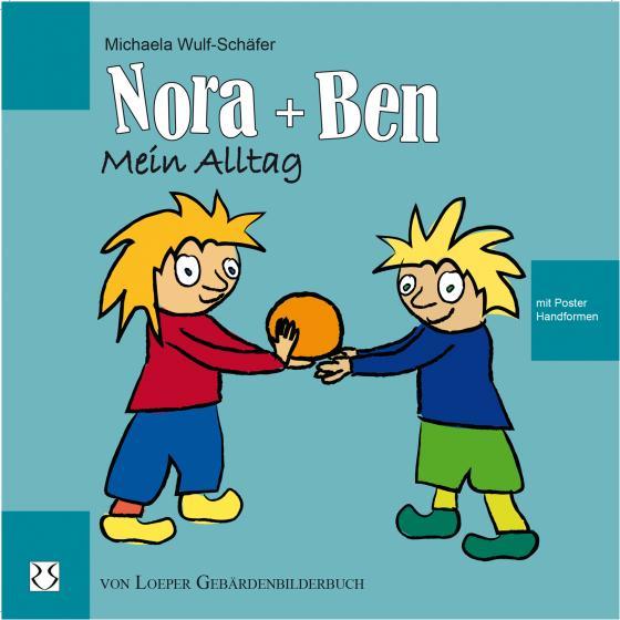 Cover-Bild Nora und Ben: Mein Alltag