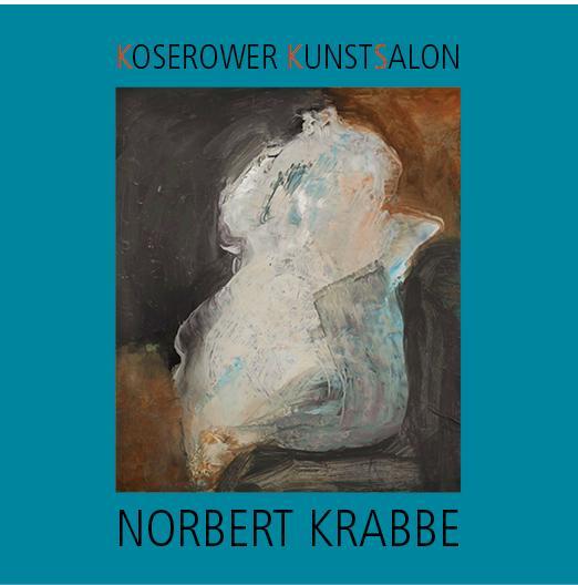 Cover-Bild NORBERT KRABBE Bilder 2016 - 2021