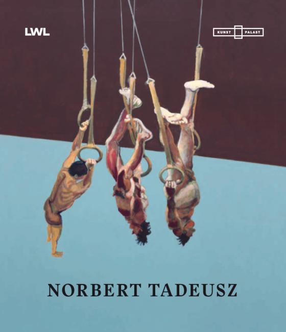 Cover-Bild Norbert Tadeusz