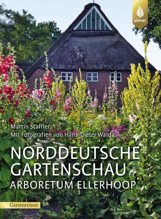 Cover-Bild Norddeutsche Gartenschau Arboretum Ellerhoop