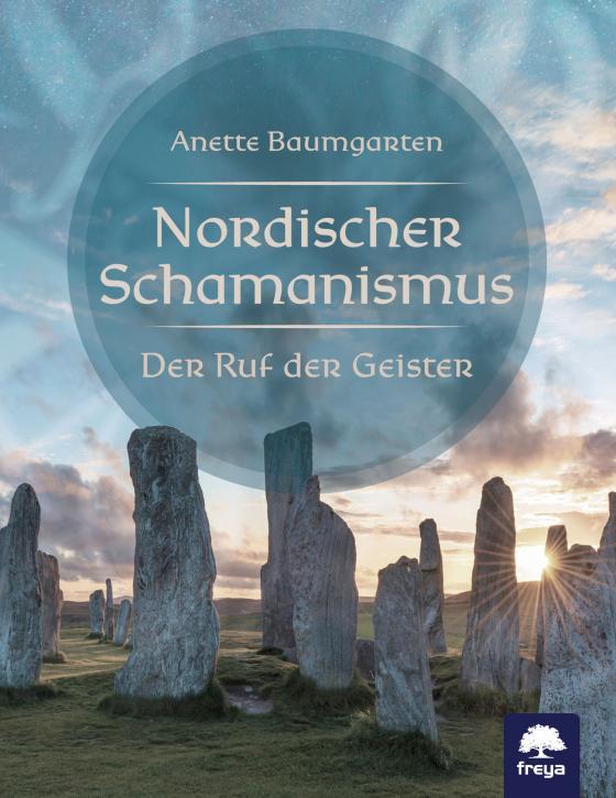Cover-Bild Nordischer Schamanismus