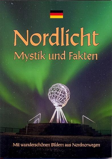 Cover-Bild Nordlicht