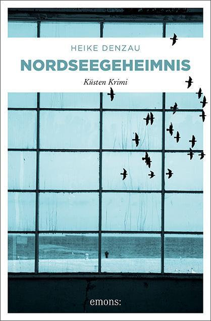 Cover-Bild Nordseegeheimnis