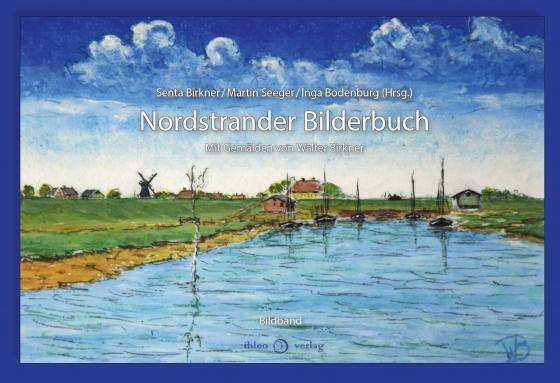 Cover-Bild Nordstrander Bilderbuch