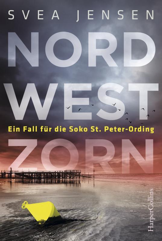 Cover-Bild Nordwestzorn