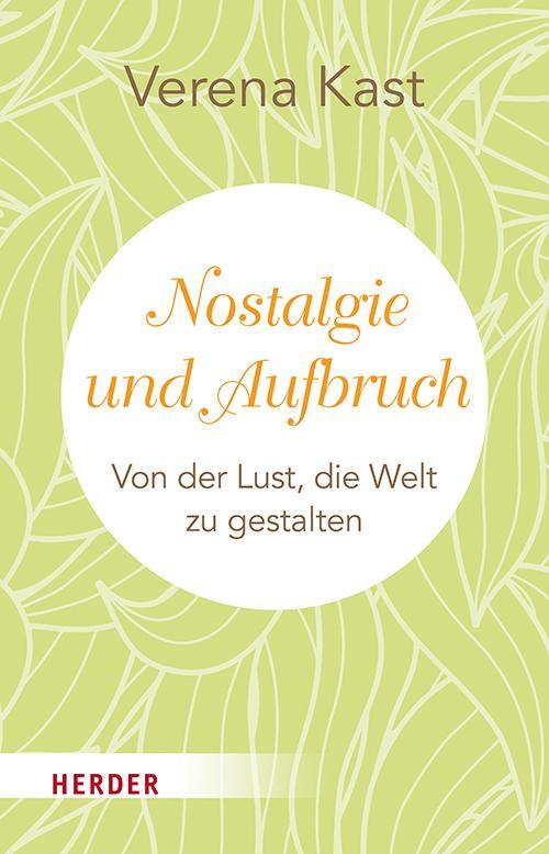 Cover-Bild Nostalgie und Aufbruch