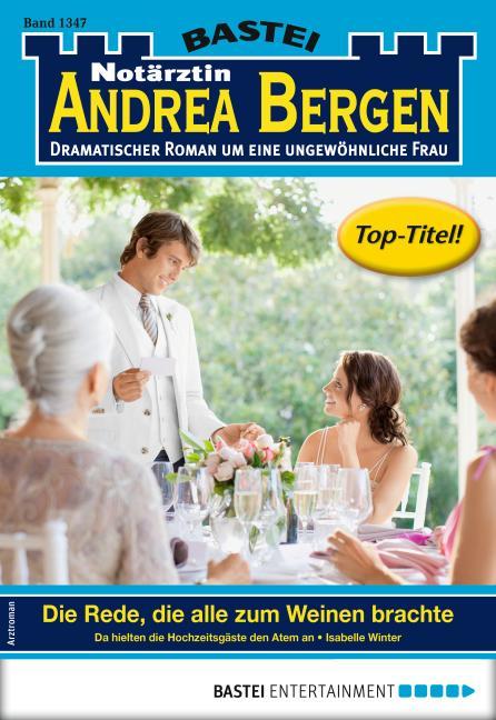 Cover-Bild Notärztin Andrea Bergen 1347 - Arztroman