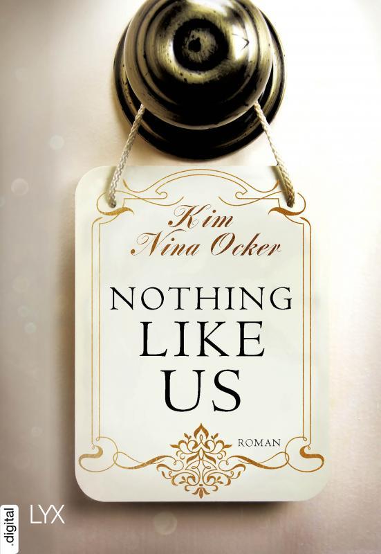 Cover-Bild Nothing Like Us