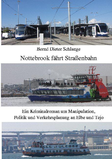 Cover-Bild Nottebrook fährt Straßenbahn