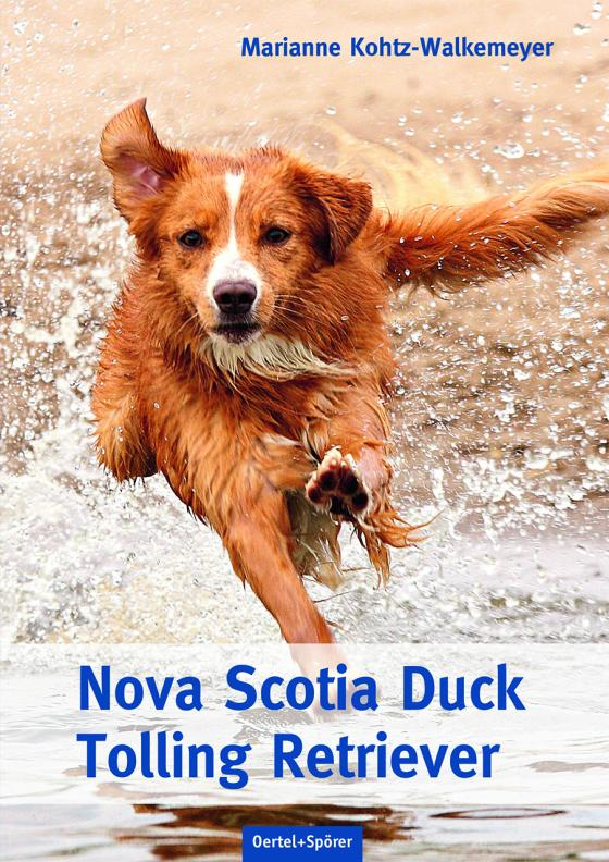 Cover-Bild Nova Scotia Duck Tolling Retriever
