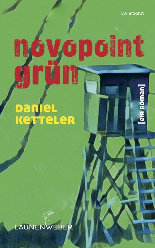 Cover-Bild novopoint grün