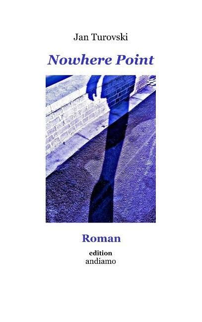 Cover-Bild Nowhere Point