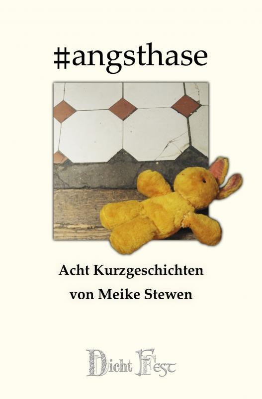 Cover-Bild #angsthase