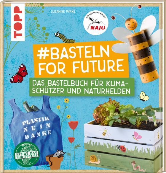 Cover-Bild #Basteln for Future