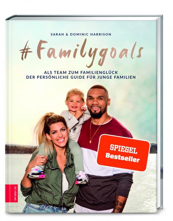 Cover-Bild #Familygoals