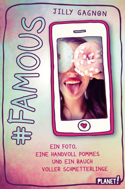 Cover-Bild #famous