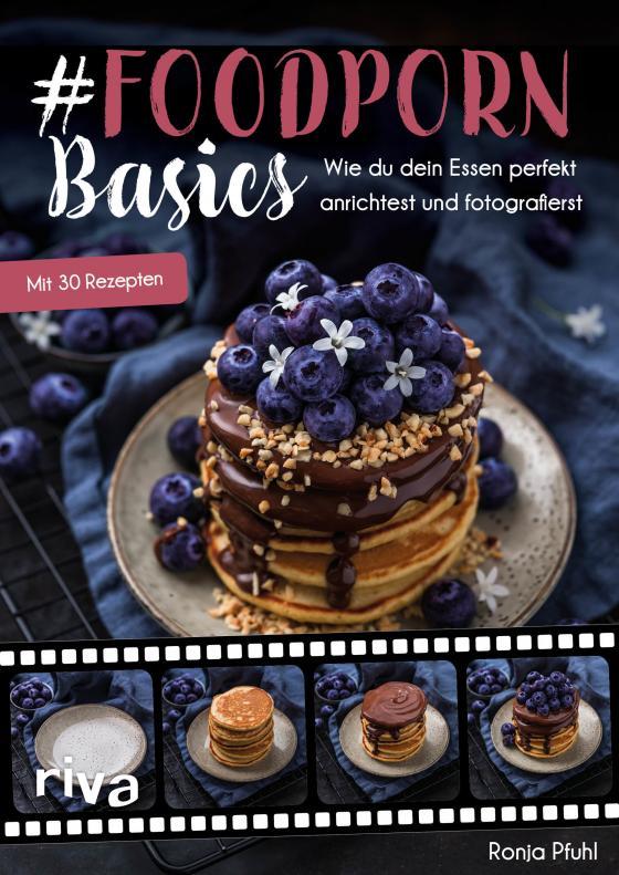 Cover-Bild #Foodporn Basics