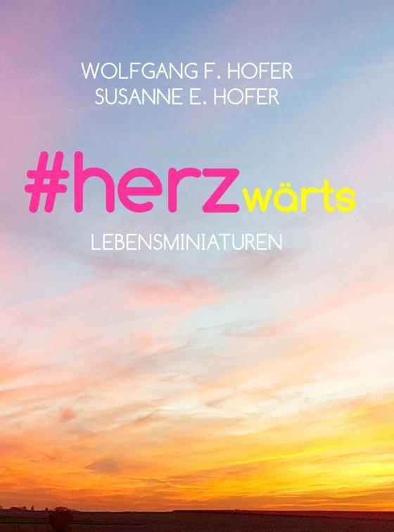 Cover-Bild #herzwärts
