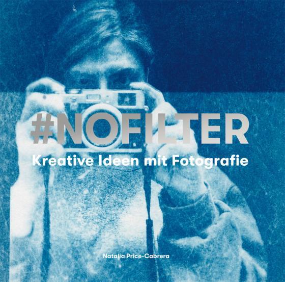 Cover-Bild #NoFilter