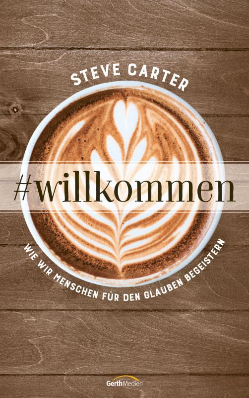 Cover-Bild #willkommen