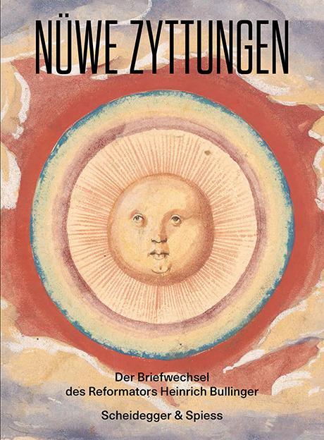 Cover-Bild Nüwe Zyttungen