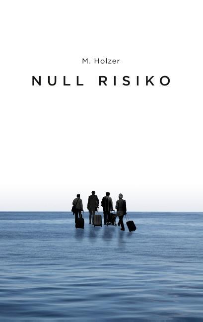 Cover-Bild Null Risiko