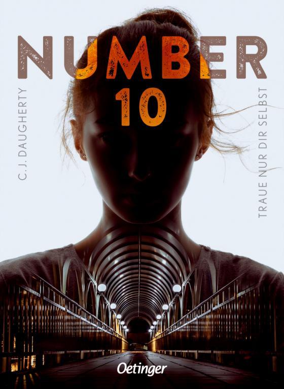 Cover-Bild Number 10