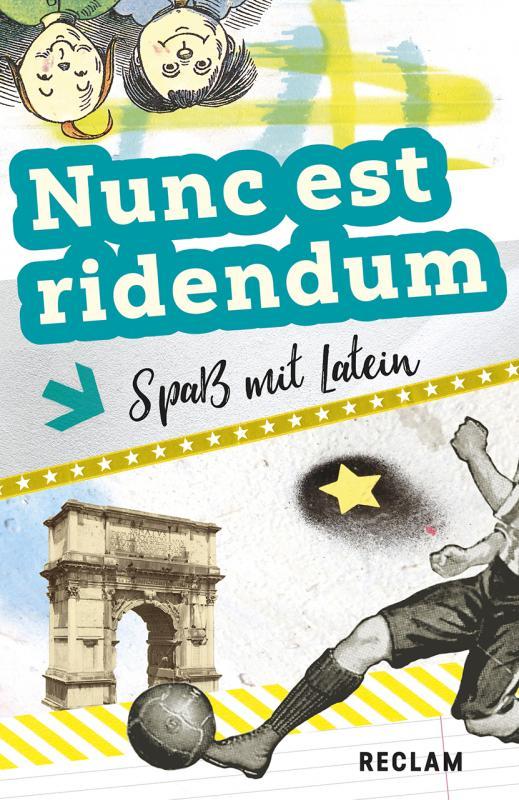 Cover-Bild Nunc est ridendum